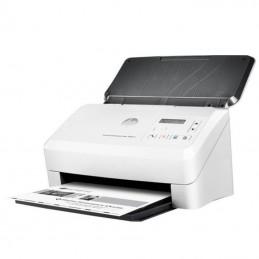 Escáner Documental HP Scan...